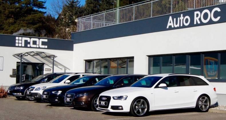 Auto ROC GmbH in Spittal an der Drau