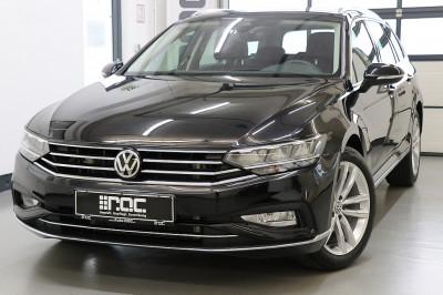 VW Passat Variant Elegance 2,0 SCR TDI DSG LED/Navi/Digital Cockpit/Kamera/ACC bei Auto ROC GmbH in Spittal an der Drau