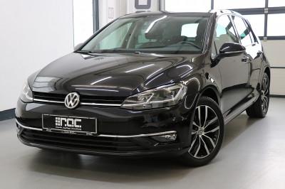 VW Golf VII Comfortline 1,6 TDI Xenon/Navi/Kamera/ACC/Alcantara/uvm bei Auto ROC GmbH in Spittal an der Drau