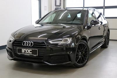 Audi A4 Avant 2,0 TDI Sport S-tronic 3xSline/LED/Virtual/Navi+/AHK/Leder/uvm bei Auto ROC GmbH in Spittal an der Drau