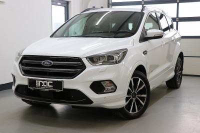 Ford Kuga 2,0 TDCi ST-Line Start/Stop AWD Navi/AHK/ACC/uvm bei Auto ROC GmbH in Spittal an der Drau