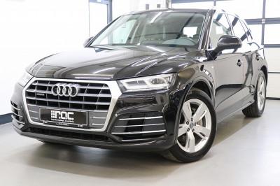 Audi Q5 2,0 TDI quattro sport S-tronic S line/Luftfederung/LED/AHK/Kamera/uvm bei Auto ROC GmbH in Spittal an der Drau