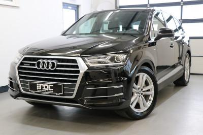 Audi Q7 3,0 TDI ultra quattro Tiptronic S-Line/Virtual/Navi/Luftfederung/HUD/Nachtsicht/uvm bei Auto ROC GmbH in Spittal an der Drau