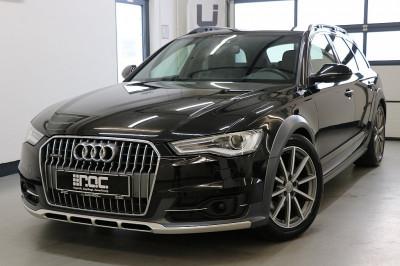 Audi A6 Allroad 3,0 TDI quattro S-tronic Navi/Teilleder/AHK/Kamera/uvm bei Auto ROC GmbH in Spittal an der Drau