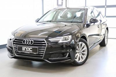 Audi A4 Avant 35 TDI design S-tronic Virtual/Navi+/SHZ/ACC/uvm bei Auto ROC GmbH in Spittal an der Drau