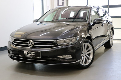 VW Passat Variant Elegance 2,0 SCR TDI DSG LED/Navi/Leder-Alcantara/Kamera/ACC bei Auto ROC GmbH in Spittal an der Drau