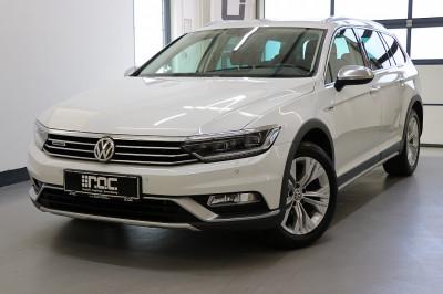 VW Passat Alltrack BMT 2,0 TDI SCR 4Motion DSG ACC/Kamera/AHK/STH/uvm bei Auto ROC GmbH in Spittal an der Drau