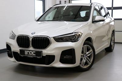 BMW X1 xDrive 20d Aut. ///M-Aerodynamikpaket/M-Sportpaket/LED/Navi/Kamera/uvm bei Auto ROC GmbH in Spittal an der Drau