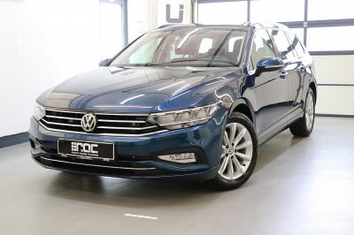 VW Passat Variant Business 2,0 SCR TDI DSG LED/Navi/Kamera/ACC bei Auto ROC GmbH in Spittal an der Drau