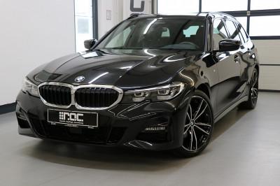 BMW 320d xDrive Touring Aut. G21 M-Sport/LED/Kamera/STH/AHK/ACC/Navi/uvm bei Auto ROC GmbH in Spittal an der Drau