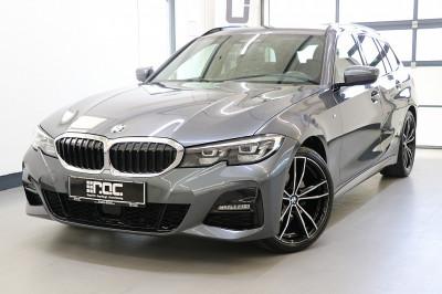 BMW 320d xDrive Touring Aut. G21 ///M-Sport/Navi/AHK/LED/STH/Garantie>11/2022 bei Auto ROC GmbH in Spittal an der Drau