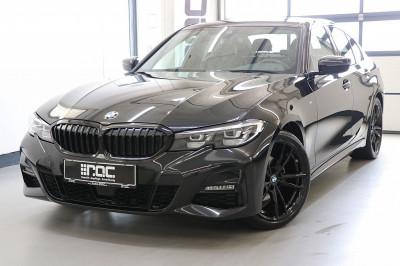 BMW 320d xDrive Aut. G20 / M-Sport/LED/Navi/Kamera/ACC/AHK/Garantie>06/2022 bei Auto ROC GmbH in Spittal an der Drau