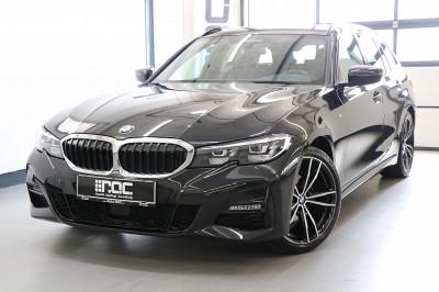 BMW 320d xDrive Touring Aut. G21 / M-Sport/LED/AHK/Navi/Harman-Kardon/Garantie>10/2022 bei Auto ROC GmbH in Spittal an der Drau