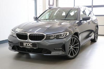 BMW 320d xDrive Touring Aut. G21 Navi/LED/Kamera/STH/Garantie>11/2022 bei Auto ROC GmbH in Spittal an der Drau
