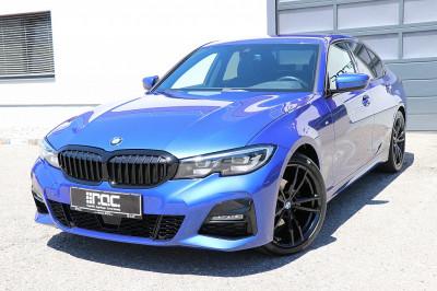 BMW 320d xDrive Aut. G20 M-Sport/LED/Navi/STH/ACC/Kamera/Garantie 09>2022 bei Auto ROC GmbH in Spittal an der Drau