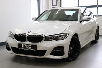 BMW 320d xDrive Aut. G20 M-Sport/LED/Navi/AHK/STH/Kamera/Garantie>10/2022 bei Auto ROC GmbH in Spittal an der Drau