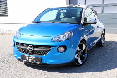 Opel Adam 1,4 Slam ecoFLEX Start/Stop bei Auto ROC GmbH in Spittal an der Drau