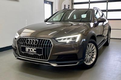 Audi A4 Allroad 2,0 TDI quattro S-tronic MATRIX-LED/Sportsitze/Leder-Alcantara/Navi/uvm bei Auto ROC GmbH in Spittal an der Drau