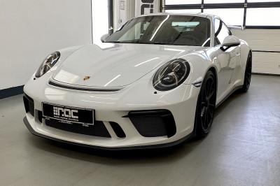 Porsche 911 GT3 CLUBSPORT, Unfallfrei, TOP!!! bei Auto ROC GmbH in Spittal an der Drau