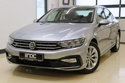 VW Passat (B8) Elegance 1,5 TSI DSG R-Line/LED/Navi/Kamera/ACC/uvm bei Auto ROC GmbH in Spittal an der Drau